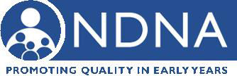 NDNA - promoting quality in early years